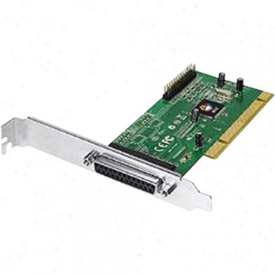 Siig Inc Dual Side face Pci Board
