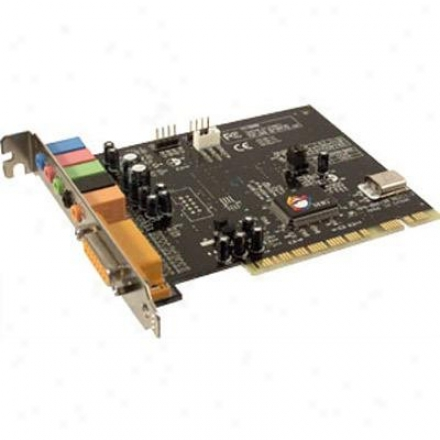 Siig Inc Soundwave 5.1 Pci