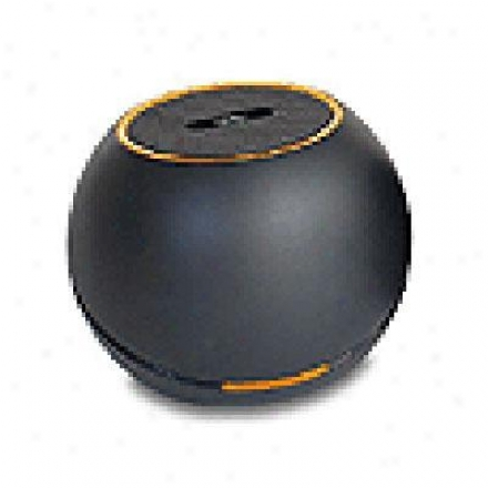Siig Inc Spherw Speaker Orange