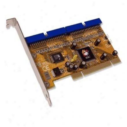 Siig Inc Ultra Ata 133 Pci Rohscomplian