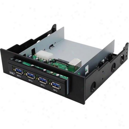 Siig Inc Usb 3.0 4-port Hu6
