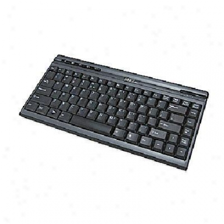 Siig Inc Usb Mini Multimedia Keyboard