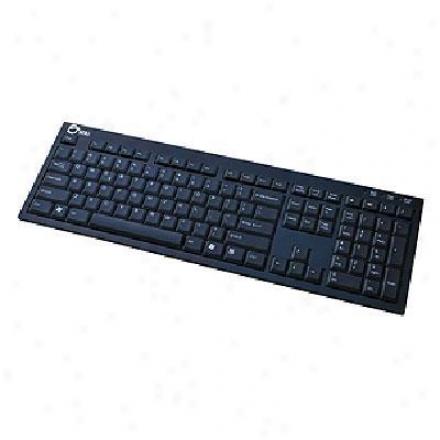 Siig Inc Usb Premium Aluminum Keyboard