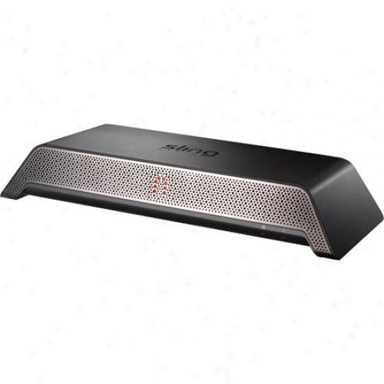 Sling Mediw Sb300-100 Slingbox Pro Hd