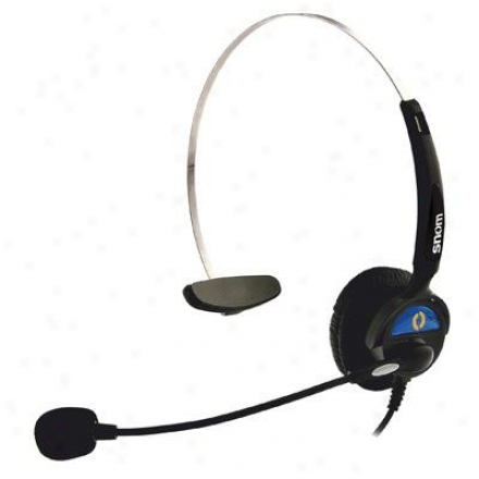 Snom Technology Headset Hs-mm2