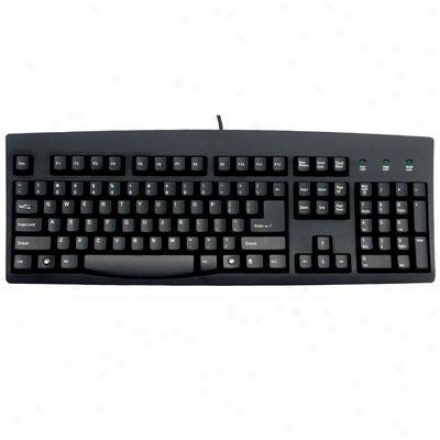 Solidtek Ack260abusp Keyboard Spanish