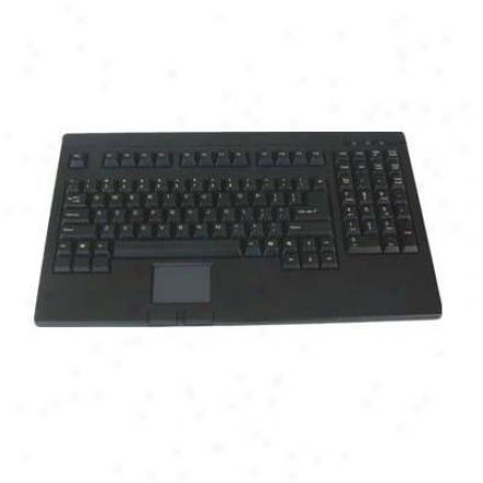 "Solidtek Pos Kybd W/touchpad 15.75""l Us"