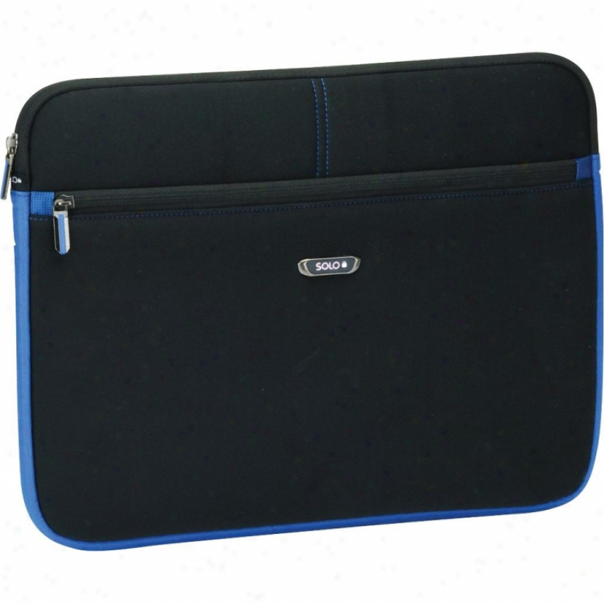 "Solo 16"" Laptop Sleeve"