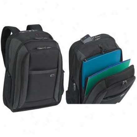 Solo Checkfast- Laptop Backpack - Dark Cla703-4