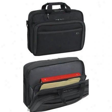 Solo Checkfast- Laptop Portfolio - Black Cla314-4