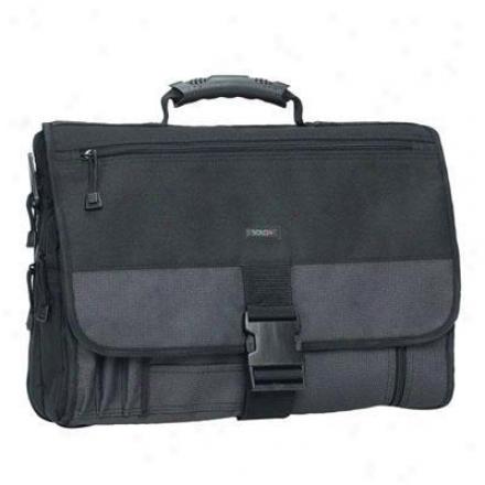 Solo Expandable Messenger Bag