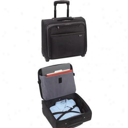 Solo Rolling Laptop Case - Wicked Cla901-4