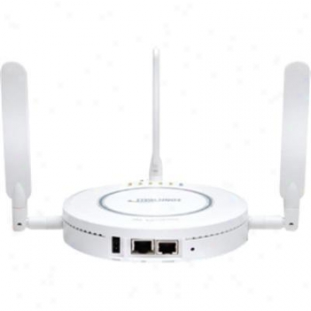 Sonicwall Sonicpoint N Dual-banr 4-pack