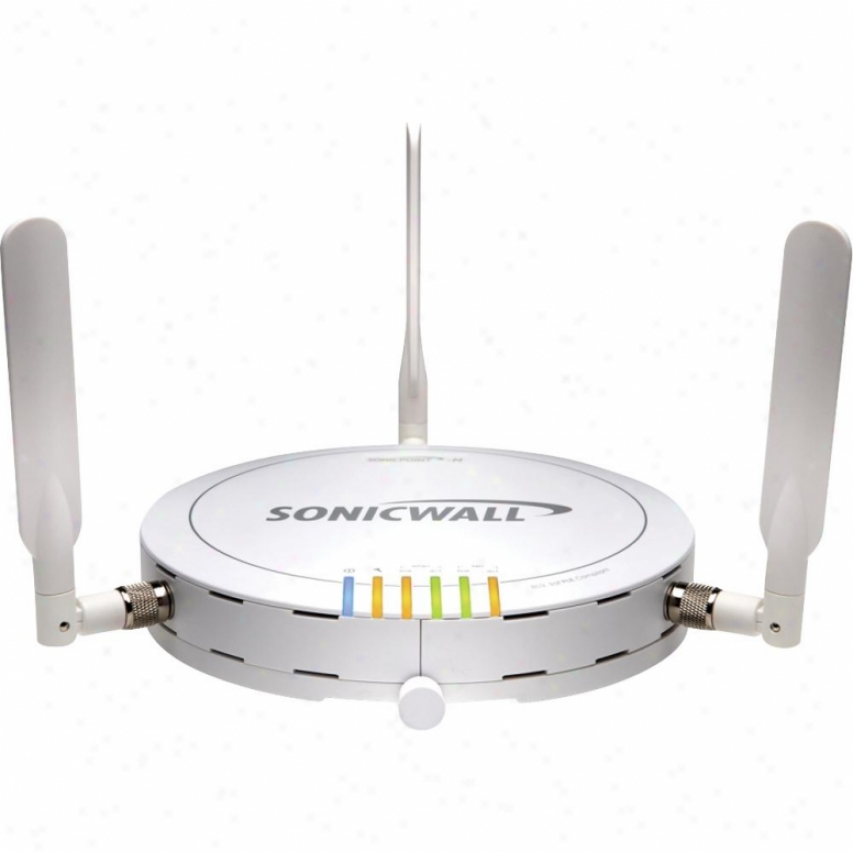 Sonicwall Sonkcpoint N Dual-band 8-pack
