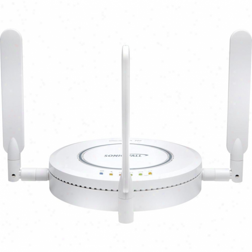 Sonicwall Sonicpoint Ne Dual-band 4-pack