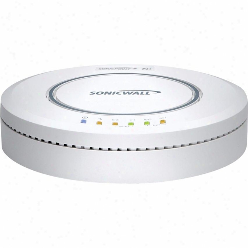 Sonicwall Sonicpoint Ni Dual-band Wireless Access Point 01-ssc-8592