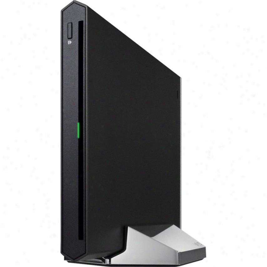 Sony Vaio Vgp-pr2z0cb Docking Station With Dvd Burner For Z Series Notebook