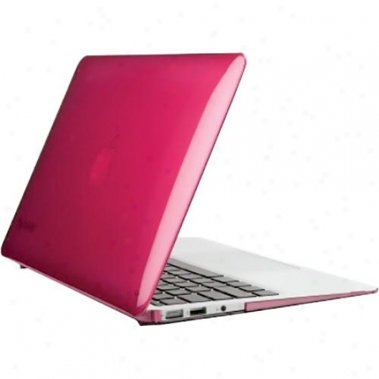 "Speck Products 11"" Macbook Air Raspberry"