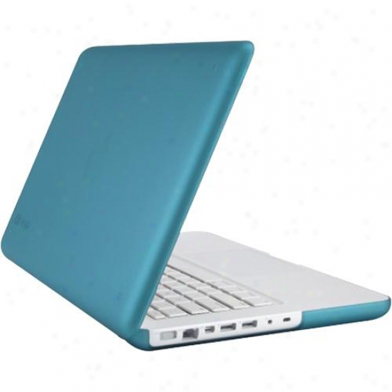 "Speck Products 13"" Macbook Satin Peacock"