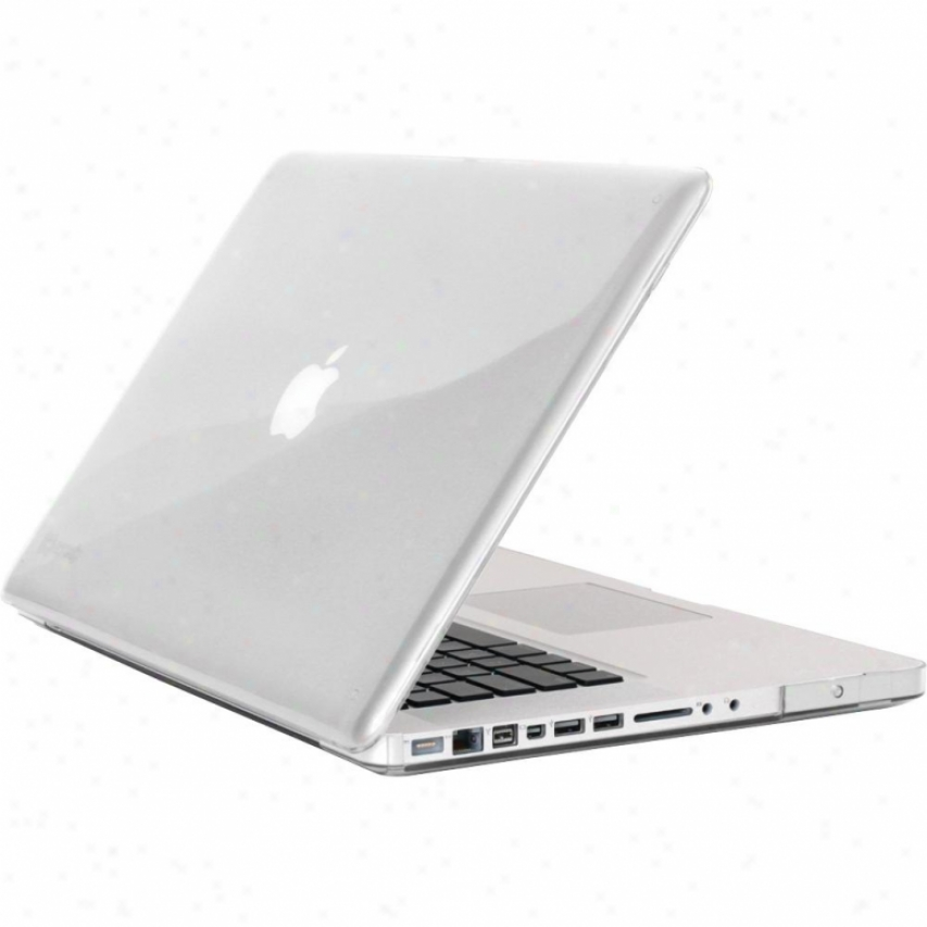 "Speck Products 13"" Seethru Case Fof Macbook Pro - Clear - Spk-a0445"