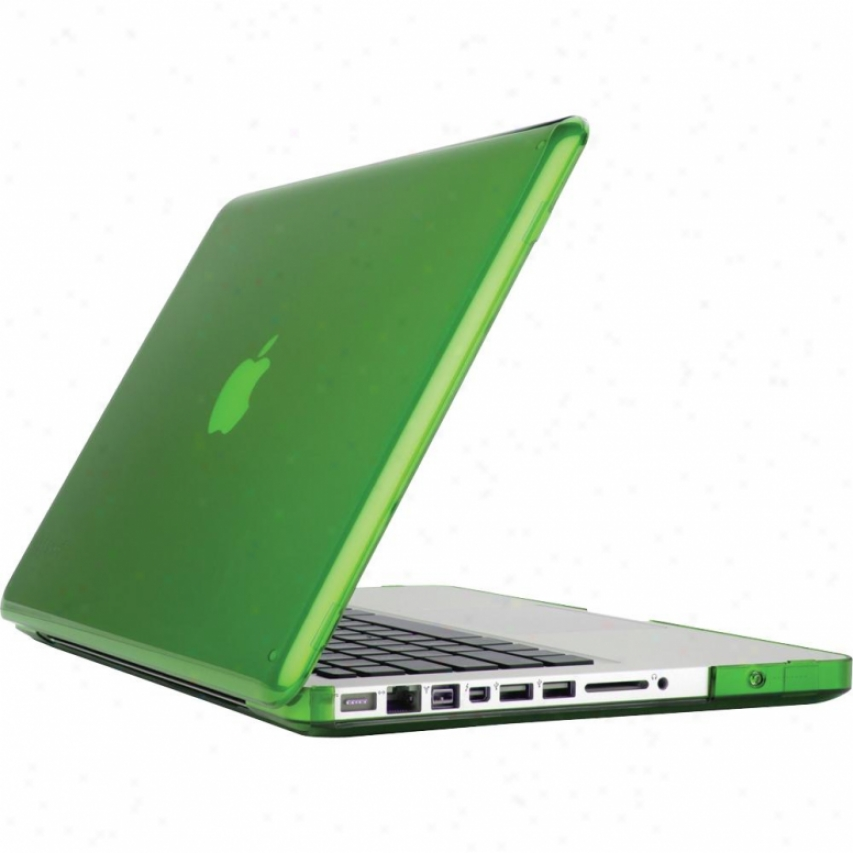 "Speck Products 15"" Macbook Pro Seethru Casee - Lime"