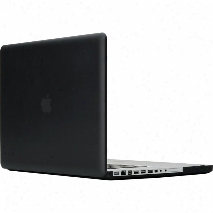 Speck Products Seethru Satin For Macbook Pro - Black