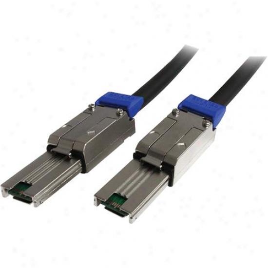 Startech 2m Scsi Sas Cable