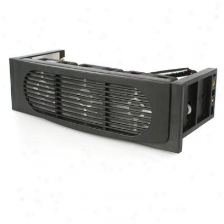 "Startech 5.25"" Drive Bay Hd Cooler"