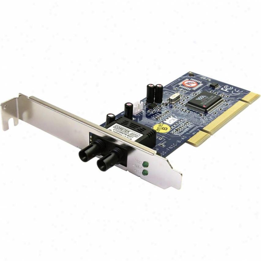 Startech Ethernet Nic Network Adapter