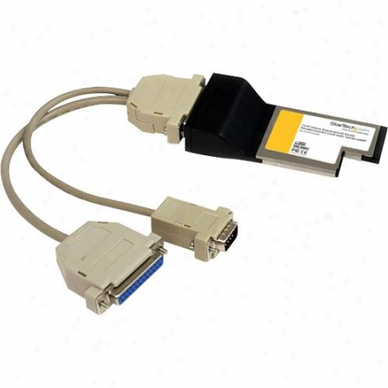 Startech Exprwsscard Serial Combo Card