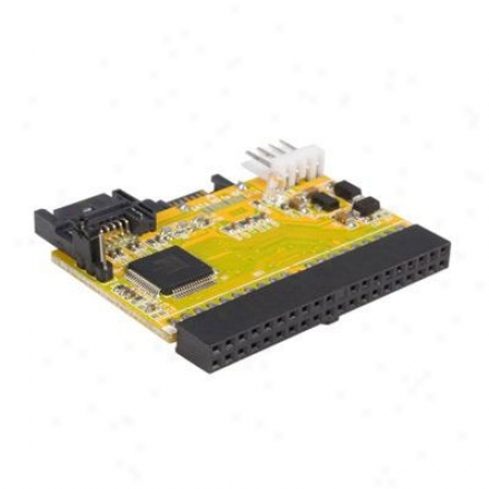Startech Ide To Sata Drive Motherboard