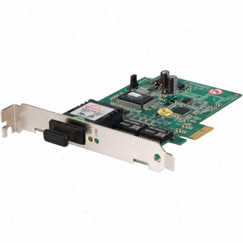 Startech Pcie Ethernet Card
