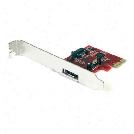Startech Sata Controller Card Adapter