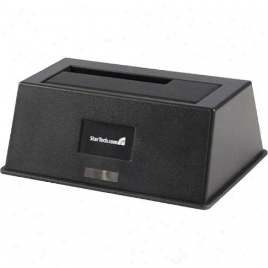 Startech Satadocku2 Usb To Sata External Hdd Dock For 2.5 Or 3.5in Hard Drive