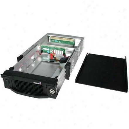 Startech Serial Ata Drive Drawer Black