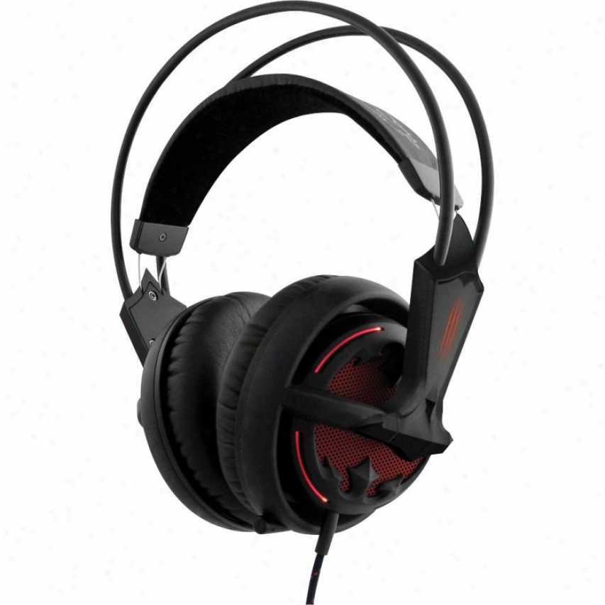 Steekseries Diablo Iii Headset