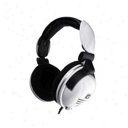 Steelseries Pro Le Gaming Headset Wbite