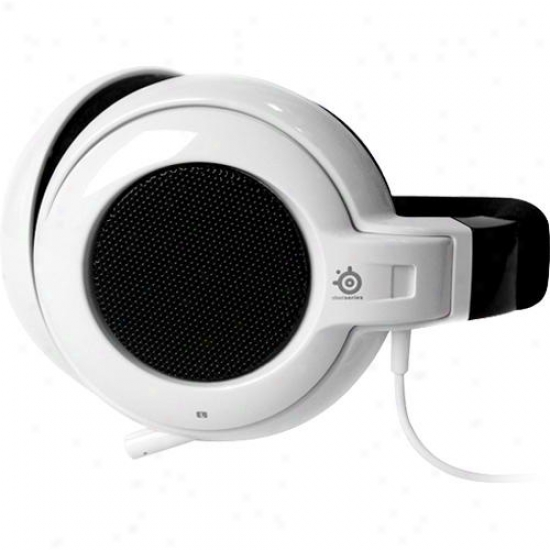 Steelseries Siberia Neckband Headset Apple