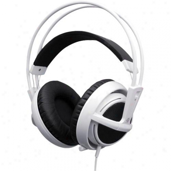 Steelseries Siberia V2 Headset For Apple