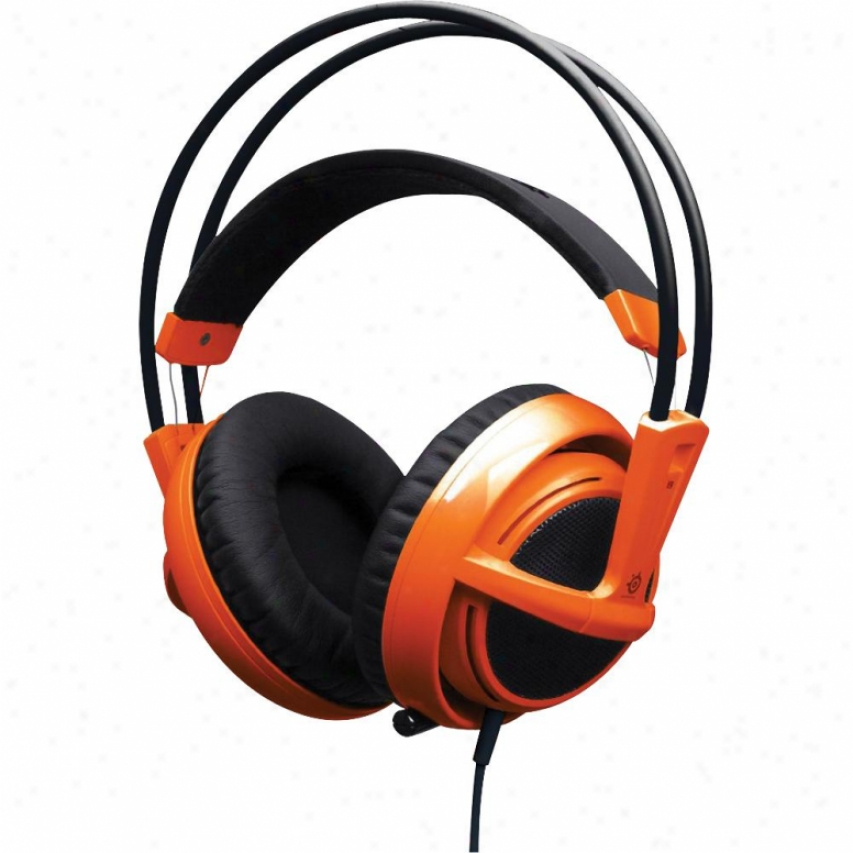 Steelseries Siberia V2 Headset Orange