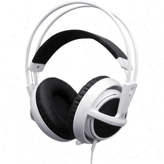Steelseries Siberia V2 Headset White