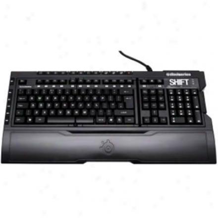Steelseries Ss Shift Keyboard M.o.h Er.