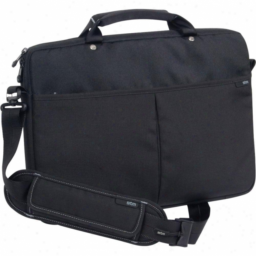"Stm Bags Llc 11"" Extra Small Nb Bag Black"
