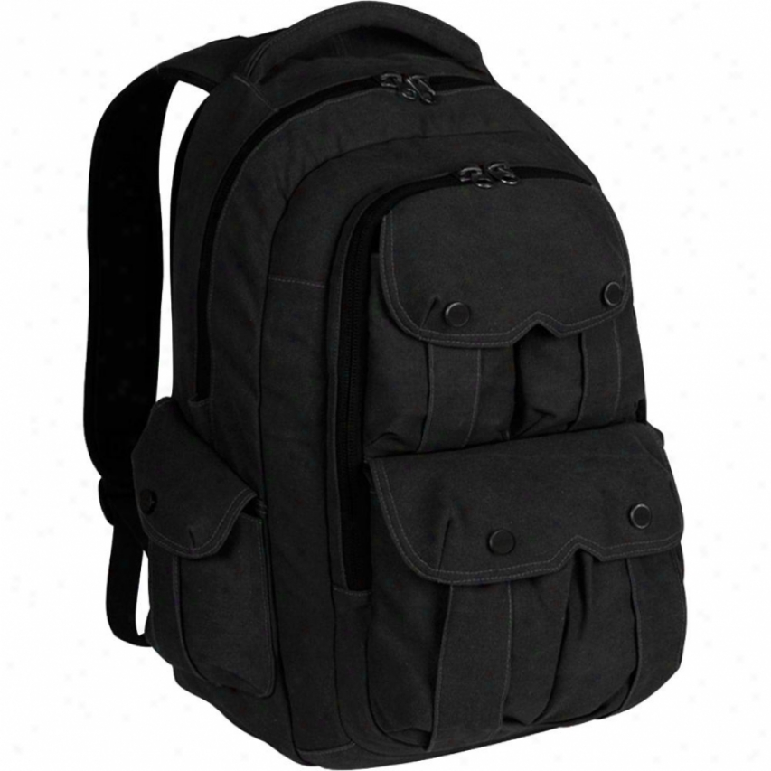 "Stm Bags Llc Convoy Medium 15"" Laptop Backpack Dp096003"