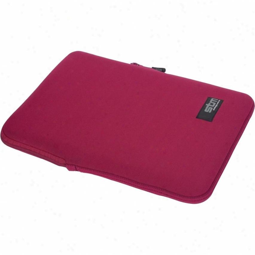 "Stm Bags Llc Glove 11""netbk Sleeve-burgundy"