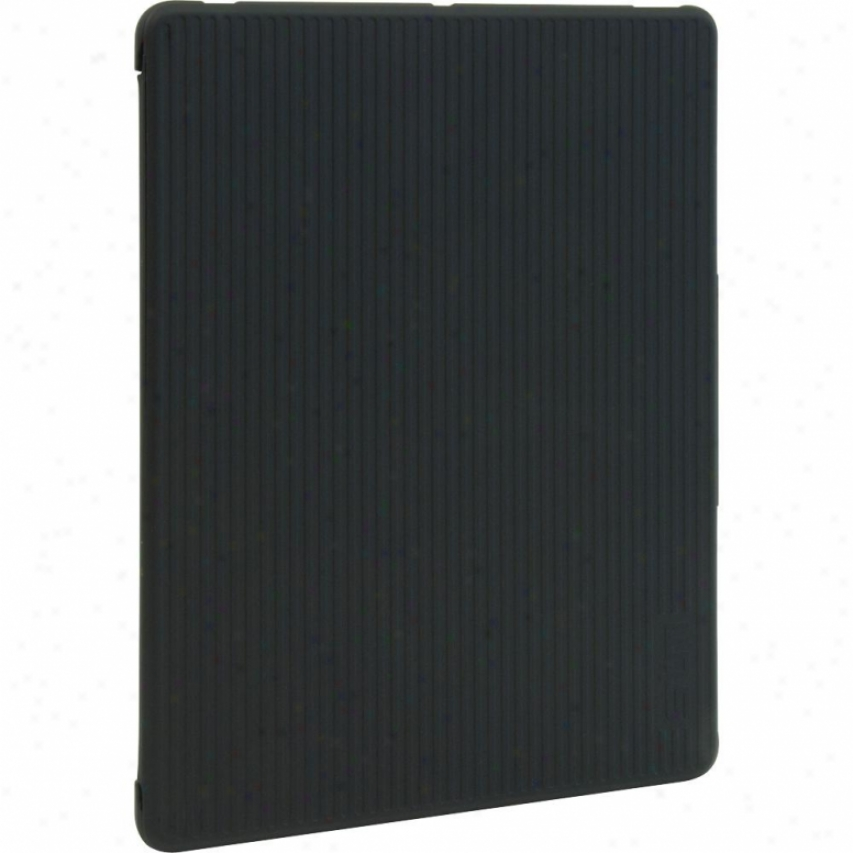 Stm Bags Llc Grip Repaired Ipad Case Dp219501 Black