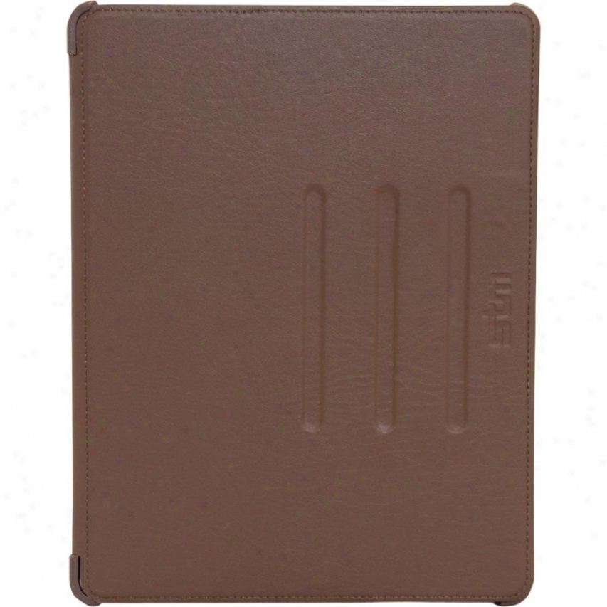 Stm Bags Llc Kicker Case For Ipad 2 - Mushroom