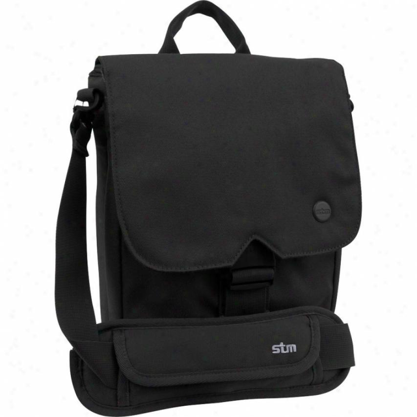 Stm Bags Llc Scout 2 Ipad Projection Bag - Black