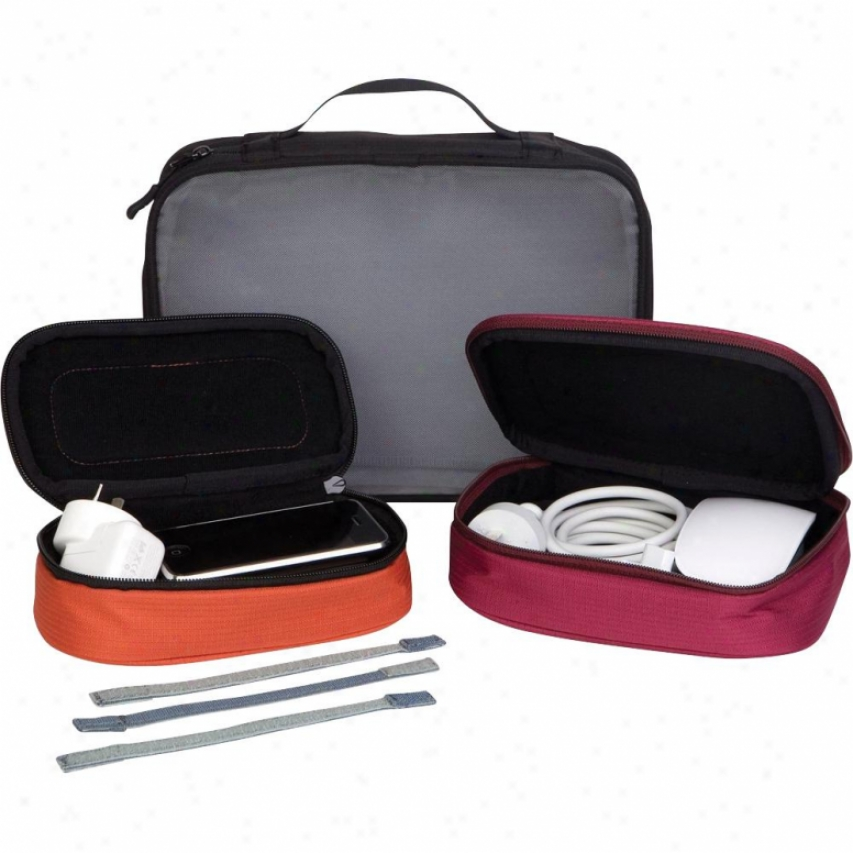 Stm Bags Llc Soft Padded Cable Cases