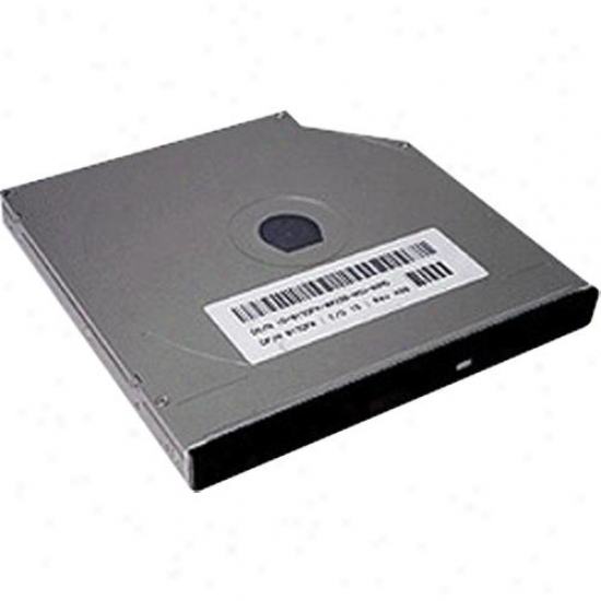 Supermicro Open Box Teac 24x Cd-rom Drive Slim Black